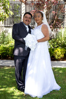 Mr. & Mrs. Munoz
